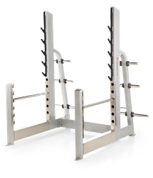 FreeMotion Epic Squat Rack
