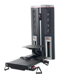 FreeMotion Genesis DS Lift / Step
