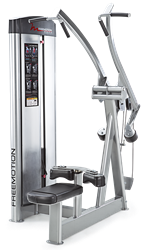 FreeMotion Epic Lat / High Row