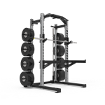FreeMotion Half Rack