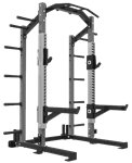 FreeMotion Pro Half Rack