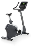 FreeMotion u8.9b Upright Bike