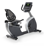 FreeMotion r8.9b Recumbent Bike