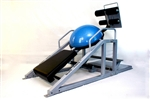 Glute Force Abdominal Glute Ham Combo Bench