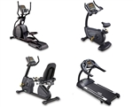 Green Series 7000-G1 Cardio Package