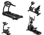 Green Series 7000E-G1 Cardio Package