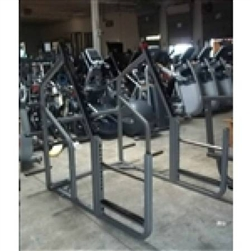 Cybex Squat Multi Rack