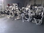 Cybex VR2 Strength Circuit 11 Pieces - Refurbished