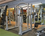 Hoist 3D Smith Machine