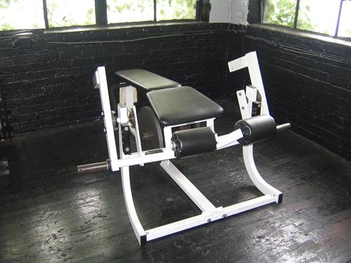 Hammer Strength Iso Prone Leg Curl Gymstore Com