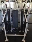 Hammer Strength MTS Circuit & Benches - 11 Piece