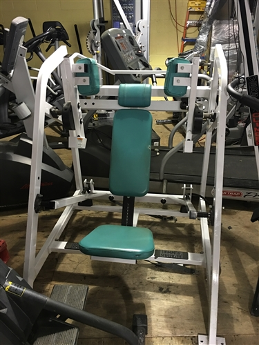 Hammer Strength Pullover Gymstore Com