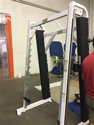 Hammer Strength Smith Machine Gymstore Com