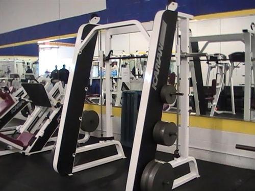 Icarian Smith Machine Gymstore Com