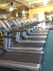 Life Fitness / Cybex Turnkey Gym Package Deal
