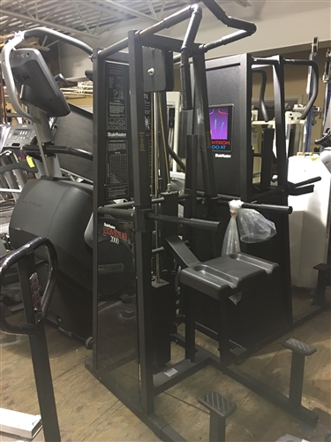 gravitron workout machine