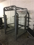 Star Trac Max Rack 3D Smith Machine (v2)