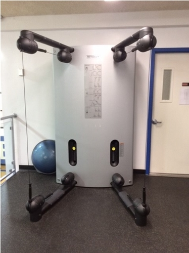 Technogym k1 kinesis one wall for Technogym all in one