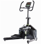 Helix HLT 3500 Lateral Trainer Commercial Side Elliptical