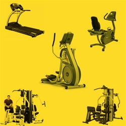 Hotel Gym Fitness - Gold Package Deal