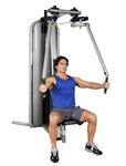 inflight fitness rear delt pec fly combo