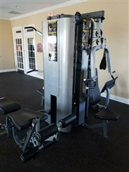 Used Inflight Liberator 4 Stack Multi Gym