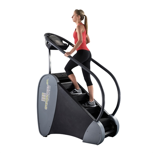 Jacobs Ladder Stairway Gtl Stair Climber Stepmill