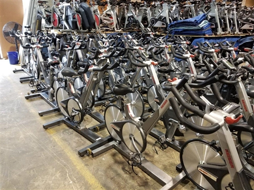 Keiser M3 Group Cycle 10 Bike Package Gymstore Com