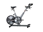 keiser-m3+-group cycle bike with monitor