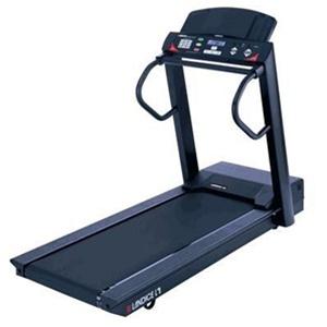landice l7 treadmill rh gymstore com Treadmill Bike Elliptical Trainer