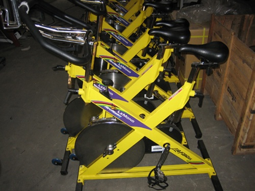 Lemond Revmaster Classic Indoor Cycle Gymstore Com