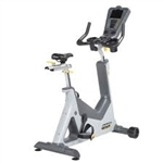 LeMond Series UT Upright Trainer Bike