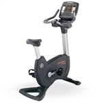 Life Fitness 95C Achieve Lifecycle Upright Bike
