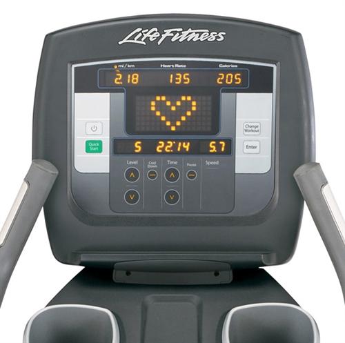 d5e10cf1d94 Life Fitness 95C Achieve Lifecycle Bike