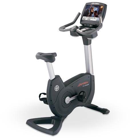 Life Fitness 95c Engage Lifecycle Bike