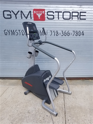 Life Fitness 95 Si Stepper Gymstore Com