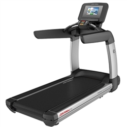 Life Fitness 95T Elevation Treadmill Discover SI