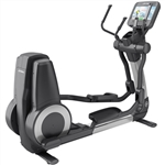 Life Fitness Elevation Discover SE Elliptical