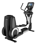 Life Fitness Elevation Discover SI Elliptical