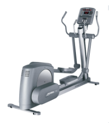 life-fitness-95Xi-elliptical-crosstrainer