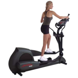 Life Fitness CT9500HR Crosstrainer