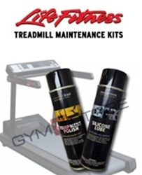 Life Fitness LifeStride 9100 and 9500 Classic Treadmill Maintenance Kit