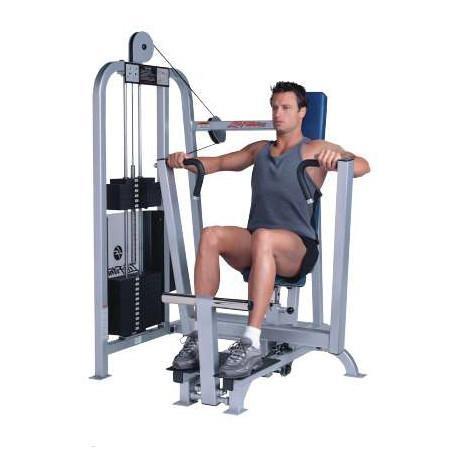 Life Fitness Pro Chest Press | Gymstore.com
