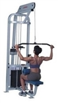 Life Fitness Pro Lat Pulldown