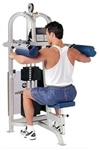 Life Fitness Pro Lateral Raise