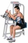 Life Fitness Pro Tricep Arm Extension