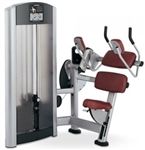 Life Fitness Signature Series Abdominal Crunch