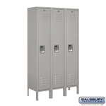 "Standard - 12"" W Lockers 3 Wide"