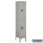 "Standard - 12"" W Lockers 2 Tier"
