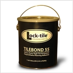 Lock-Tile Adhesive Product